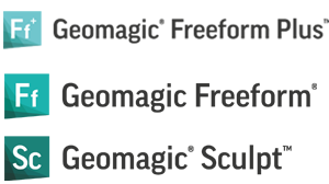 freeeformgeomagic